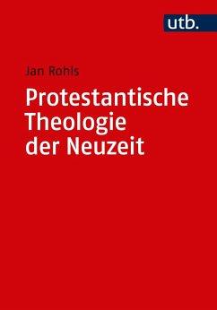 Kombipack Protestantische Theologie der Neuzeit - Rohls, Jan