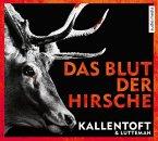 Das Blut der Hirsche / Zack Herry Bd.3 (6 Audio-CDs)