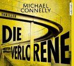 Die Verlorene / Harry Bosch Bd.21 (6 Audio-CDs)