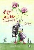 Rosi & Mücke - Eine Käferfreundschaft 1: Die ersten Abenteuer