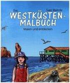 Das Westküsten-Malbuch
