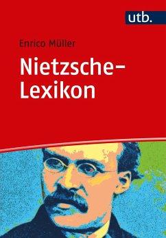 Nietzsche-Lexikon - Müller, Enrico