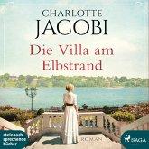 Die Villa am Elbstrand / Villa am Elbstrand Bd.1 (2 MP3-CDs)