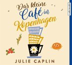 Das kleine Café in Kopenhagen / Romantic Escapes Bd.1 (6 Audio-CDs)