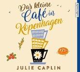 Das kleine Café in Kopenhagen, 6 Audio-CDs