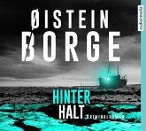 Hinterhalt / Bogart Bull Bd.2 (6 Audio-CDs)