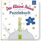 Der kleine Prinz Puzzlebuch