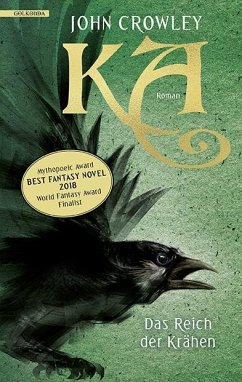 KA - Das Reich der Krähen - Crowley, John