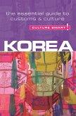 Korea - Culture Smart! (eBook, ePUB)