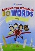 Around the World in 80 Words (7-11) Surrey