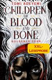 Children of Blood and Bone (eBook, ePUB)