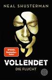 Die Flucht / Vollendet Bd.1 (eBook, ePUB)
