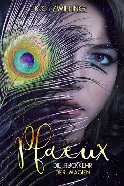 Pfaeux (eBook, ePUB)