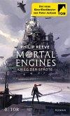 Krieg der Städte / Mortal Engines Bd.1 (eBook, ePUB)
