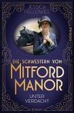 Unter Verdacht / Die Schwestern von Mitford Manor Bd.1 (eBook, ePUB)