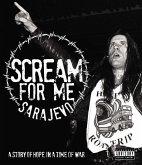 Scream For Me Sarajevo (Bluray)
