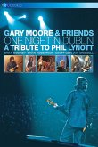 One Night In Dublin: Tribute To Phil Lynott (Dvd)