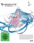 GRANBLUE FANTASY The Animation - Vol.1