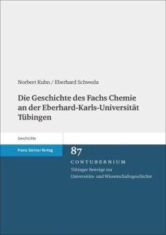 Die Geschichte des Fachs Chemie an der Eberhard...