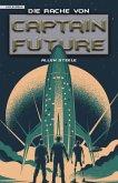 Die Rache von Captain Future / Captain Future