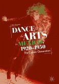 Dance and the Arts in Mexico, 1920-1950