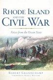 Rhode Island and the Civil War (eBook, ePUB)