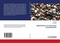 Applications of Quantum Cryptography