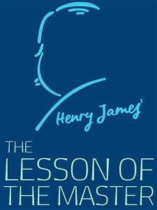 The Lesson of the Master (eBook, ePUB)