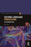 Second Language Processing