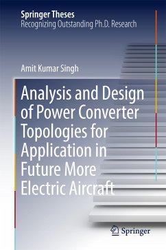 Analysis and Design of Power Converter Topologi...