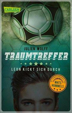Traumtreffer! Leon kickt sich durch (eBook, ePUB) - Wolff, Julien