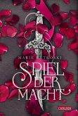 Spiel der Macht / Die Schatten von Valoria Bd.1 (eBook, ePUB)