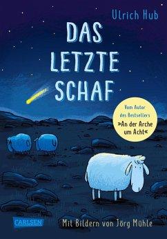 Das letzte Schaf (eBook, ePUB) - Hub, Ulrich