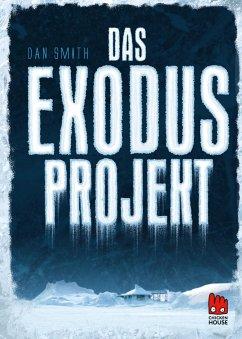 Das Exodus-Projekt (eBook, ePUB)