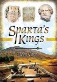 Sparta's Kings (eBook, ePUB)