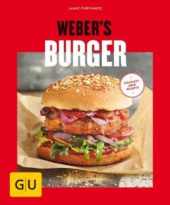 Weber's Burger (eBook, ePUB) - Purviance, Jamie
