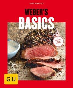 Weber's Basics (eBook, ePUB) - Purviance, Jamie