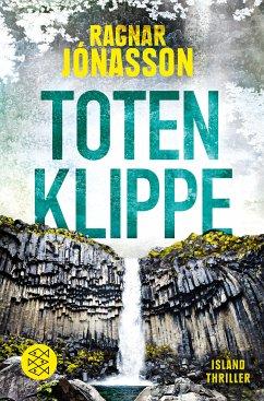 Totenklippe / Dark Iceland Bd.4 (eBook, ePUB) - Jónasson, Ragnar