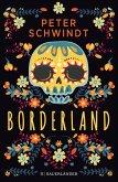 Borderland (eBook, ePUB)