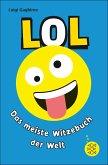 LOL - Das meiste Witzebuch der Welt (eBook, ePUB)