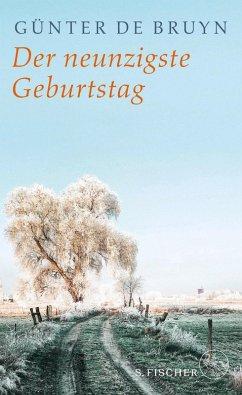 Der neunzigste Geburtstag (eBook, ePUB) - Bruyn, Günter de