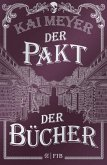 Der Pakt der Bücher (eBook, ePUB)