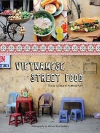 Vietnamese Street Food (eBook, ePUB)