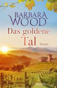 Das goldene Tal (eBook, ePUB) - Wood, Barbara