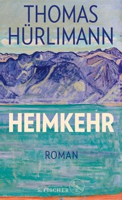 Heimkehr (eBook, ePUB)