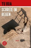 Schreie im Regen (eBook, ePUB)