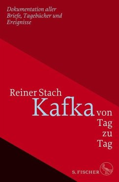 Kafka von Tag zu Tag (eBook, ePUB) - Stach, Dr. Reiner