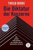 Die Diktatur der Konzerne (eBook, ePUB)