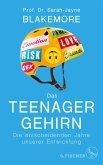 Das Teenager-Gehirn (eBook, ePUB)