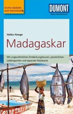 Madagaskar DuMont Reise-Taschenbuch Reiseführer - Hooge, Heiko